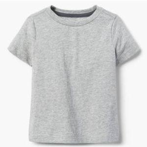 Set of 2 Gymboree Boys Basic Short Sleeve Tees NWT